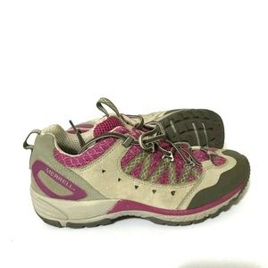 WORN ONCE Merrell Avian Light Womens Running Shoes